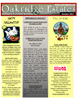 October 2013 newsletter